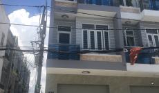 Bán nhà mặt phố tại đường Thới An 6, Quận 12, Hồ Chí Minh diện tích 51.1m2, giá 4.7 tỷ