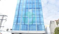Cho thuê tòa nhà Lê Văn Sỹ, Q.3, DT: 9x20m, hầm, 8 tầng, st, thang máy. Giá: Thương lượng