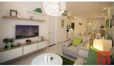 Chuyên cho thuê căn hộ Melody Âu Cơ, 2PN, giá 9 - 10tr/tháng, 3PN giá 12-14tr/tháng. LH 0906881763