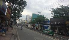 Cho thuê nhà MT Nguyễn Thị Thập, Q.7, DT: 5x18m, 1 trệt, 1 lửng, 2 lầu. Giá: 75tr/th