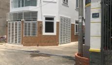 Bán nhà 1 trệt 1 lầu hẻm xe hơi, cách đường Lò Lu khoảng 100m, DT 50.4m2 sổ hồng riêng. Giá 2tỷ8.