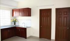 Cho thuê căn hộ chung cư 26 Nguyễn Thượng Hiền, P1, Gò Vấp