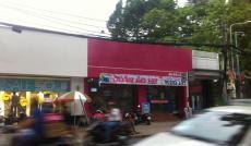 Cho thuê nhà MT Nguyễn Thị Minh Khai, Q.3, DT: 14x25m, trệt, lầu. Giá: Thương lượng