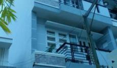 Bán gấp nhà HXH Ông Ích Khiêm, phường 5, quận 11 DT: 4x10m, giá sốc