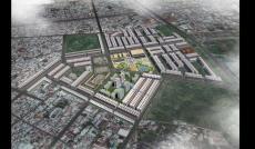 Bán đất dự án KDC An Sương, giá tốt