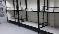 Phòng KTX máy lạnh giá chỉ 450 nghìn/người/tháng