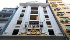 Bán 16 căn hộ dịch vụ mới, góc 2 mặt tiền Quận Phú Nhuận, 5x20m, 21 tỷ