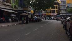 Cho thuê nhà NC MTNB Trần Hưng Đạo, NCT, Q1. DT 13x18m