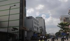 Cho thuê tòa nhà MT Bạch Đằng, Q.TB, DT: 5x20m, trệt, 7 lầu, thang máy. Giá: 98tr/th