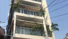 Cho thuê nhà mới xây 2 MT Phạm Văn Đồng, Q. Bình Thạnh, DT: 6x10m, trệt, 4 lầu. Giá: 65 tr/th