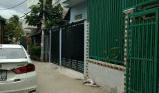 Bán nhà mới 1 trệt 1 lửng 79m2 đường 22 Linh Đông xát Vành Đai 2