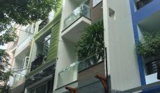 Bán nhà HXH 1/525 Sư Vạn Hạnh, P. 12 Q. 10, DT: 4.5x14m, trệt 3 lầu mới xây, giá 12.3 tỷ 0934040133