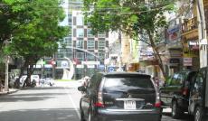 Cho thuê nhà NC MT Mạc Thị Bưởi, Q1. DT 4x19m, giá 160 triệu