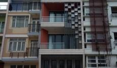 Bán nhà góc 2 mặt tiền hẻm 150 đường Nguyễn Trãi, phường Bến Thành, Quận 1