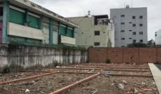 Bán đất HXH Ung Văn Khiêm, D2; 4x15, giá 6.2 tỷ TL