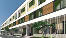 Tài chính dưới 2 tỷ hãy đến dự án nhà mặt phố tại TL43, diện tích sử dụng 70m2