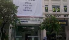 Bán gấp nhà phố Hưng Gia - Hưng Phước, căn góc 2 mặt tiền, HĐ thuê 120 tr, bán 42 tỷ TL, SH cầm tay,lh:0903.015.229(nụ)