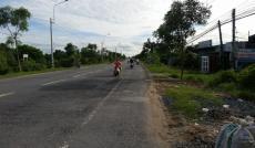 Bán 100 m2 đất thổ đường 6m xã Mỹ Lộc ,giá 750 tr