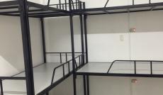 KTX giường tầng tại đường 354 Lý Thường kiệt, Q10