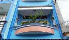Cho thuê nhà 1545/2 đường 3/2, P16, Q11, hẻm thông 3m ra đường Thái Phiên, DT 10x6m