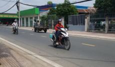 Bán lô đất thô cư hẻm ô tô đường Gò Dưa, P. Tam Bình, Thủ Đức. Giá 2,48 tỷ.
