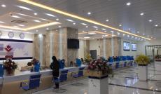 Cho thuê tòa nhà MT Trần Quang Khải Q. 1, DT 8 x 20m, 4 lầu