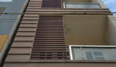 Cho thuê nhà hẻm 384 Lý Thái Tổ, quận 10, khu vực gần ngã 7 Lý Thái Tổ, DT 3.2x12m, 1 trệt 2 lầu ST