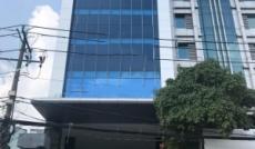 Cho thuê tòa nhà MT Thích Minh Nguyệt, Q. Tân Bình, DT 8x15m, hầm, 5 lầu, giá: thương lượng