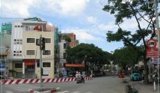 Cho thuê nhà MT Lê Văn Linh, Q.4, DT: 4.5x22m, trệt, lửng, 2 lầu, st. Giá: 45tr/th
