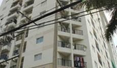 Cho thuê căn hộ chung cư tại Tân Phú, Tp. HCM, diện tích 84m2, giá 7.5 triệu/tháng