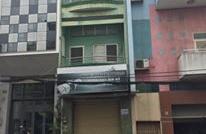 Cho thuê nhà MTKD đường Hậu Giang, P. 12, Q.6. 25 triệu/tháng