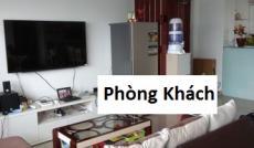 Cho thuê lại căn hộ cao cấp Minh Thành nằm trên đường Lê Văn Lương, Q7