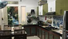 Cho thuê nhà nguyên căn hẻm 157 Dương Bá Trạc, Quận 8