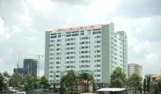 Cần cho thuê căn hộ chung cư B1 Trường Sa Q.Bình Thạnh.54m2,2pn.nội thất đầy đủ,giá 11tr/th Lh 0932 204 185