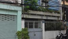 Cho thuê nhà hẻm 7/2 đường Nguyễn Thị Minh Khai, Q.1, DT 6m x 9m, 1lầu, 3PN, giá 25 triệu/tháng(TL)