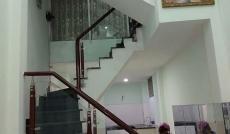 Nhà đường 297, Phước Long B, DT 160m2, đúc 1 lầu và 6 phòng trọ