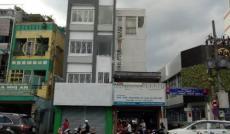 Cho thuê nhà MT Nơ Trang Long, Q. Bình Thạnh. DT: 4x25m, 1 trệt, 2 lầu, st, 37 tr/th