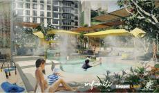 Nhận đặt chỗ CHCC chuẩn nghỉ dưỡng tại Q7 LK Phú Mỹ Hưng, The Infinity At Riviera Point