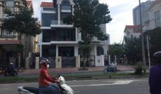 Cho thuê nhà K11, số 50 đường Nguyễn Thị Thập, KDC Him Lam, P. Tân Hưng, Q7. Giá 210 triệu/th