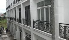 Nhà Mặt Tiền Tô Ngọc Vân ,1 Trệt 2 Lầu Mới Xây Đẹp ,Tiện Kinh Doanh, Đường 8m.