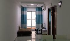 Cần cho thuê căn hộ chung cư 8X Plus, căn góc 2PN full NT