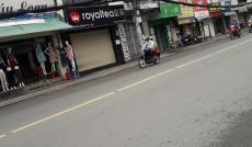 Cho thuê nhà mặt tiền kinh doanh đường Hậu Giang, DT 5x12m, vị trí rất đẹp. LH 0906976377
