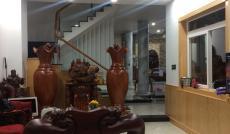 Cần bán ngôi BT chuẩn Châu Âu trên đường Thoại Ngọc Hầu, Q. Tân Phú, DT 8m x 16m, giá 17.2 tỷ TL