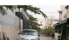 Nhà mới ,hẻm xe hơi 8m, DT : 3,2 x 10m( 3 tầng) Huỳnh Tấn Phát