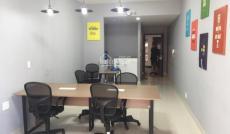 Sunrise City cho thuê officetel hiện đại mà không lo ngại. Liên hệ ngay