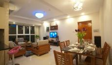 Bán căn hộ Sài Gòn Town, DT 85m2, 3PN, giá 1,550 triệu, LH 0708544693