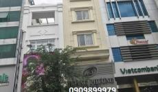 Bán nhà mặt tiền Trần Hưng Đạo 2 chiều, Quận 5, 4,2x17m, 5 lầu ST, 35 tỷ