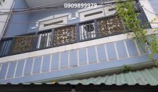 Bán nhà trung tâm Quận 1, Nguyễn Công Trứ, 4,5x22m, 19,5 tỷ