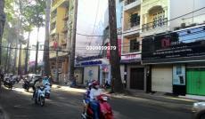 Bán nhà mặt tiền Trần Quang Khải, 4x27m NH 10m, 50tr/th, 32,5 tỷ