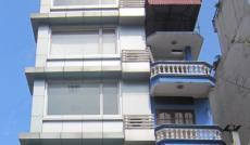 Bán khách sạn Lý Chính Thắng, Quận 3, 4,2x27m, 95tr/th, 29 tỷ
